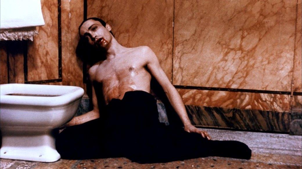 Фото вампиров девушек эро 22 фотография