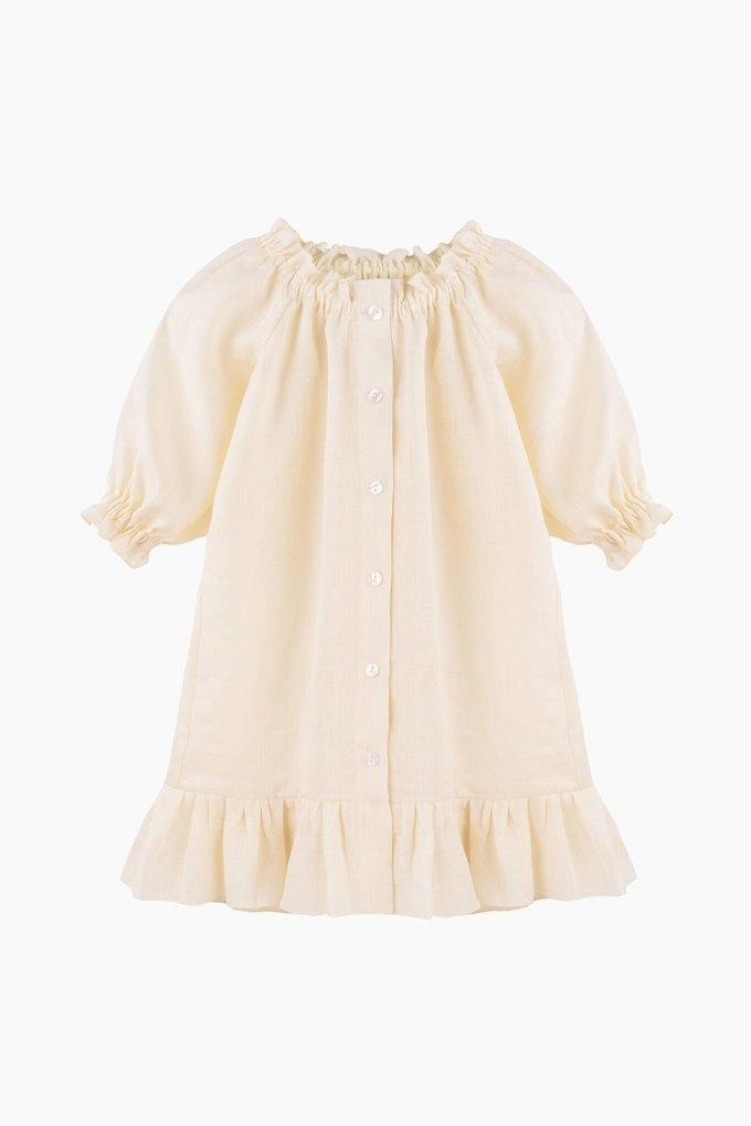 Sleeper запустили бренд детской одежды Sleeper Petit. Изображение № 13.