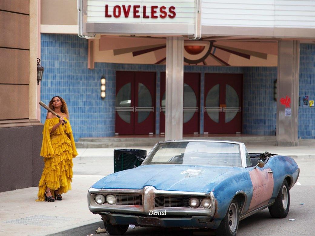 «Lemonade» Бейонсе: Исповедь женщины, пережившей измену. Изображение № 2.