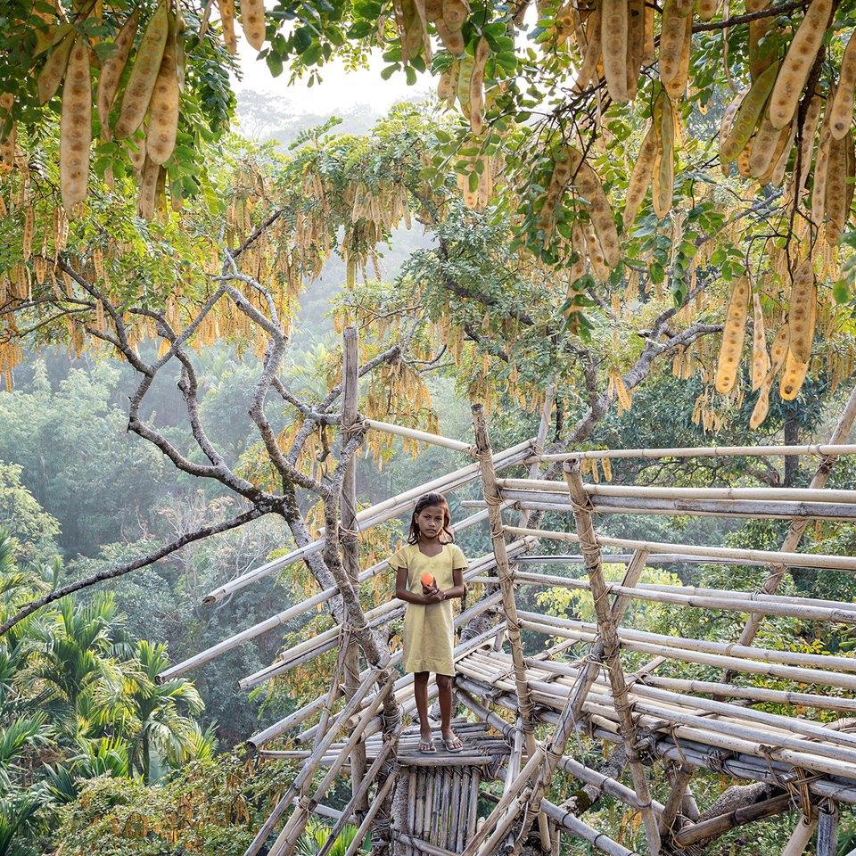 «Mädchenland»: Как живет племя кхаси, где всё решают женщины. Изображение № 22.