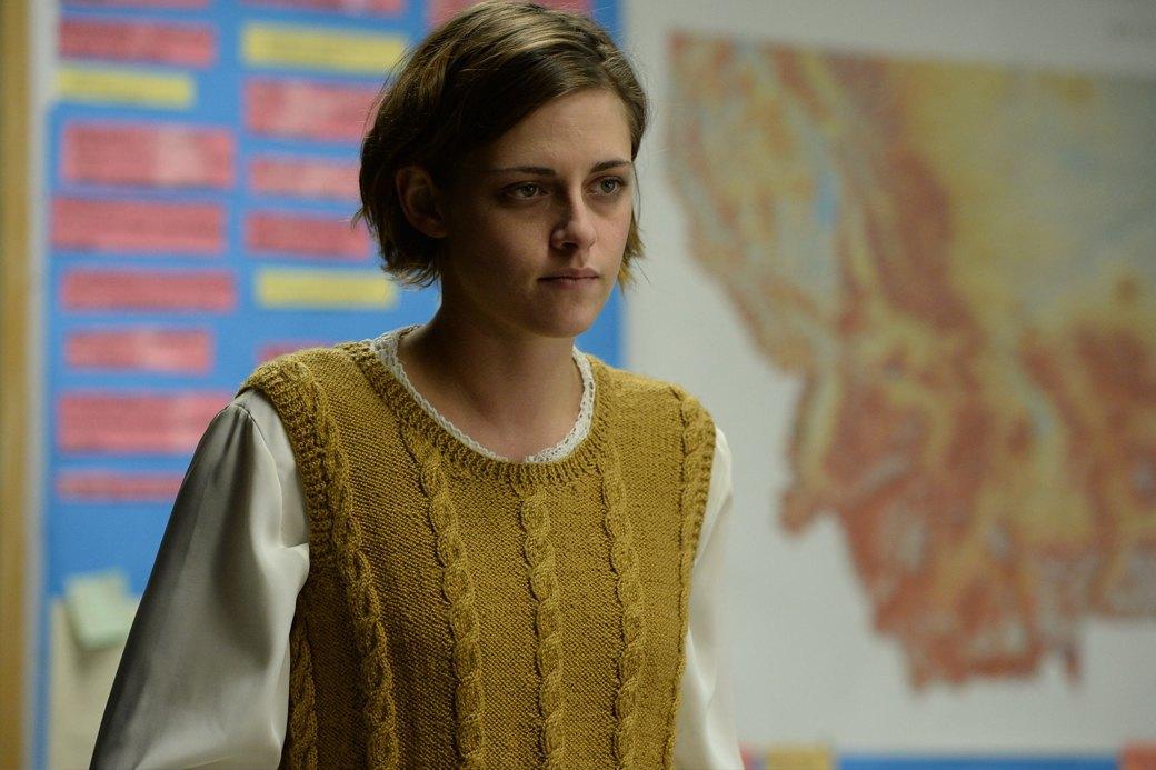 Кристен Стюарт: Актриса, сломавшая стереотипы о себе. Изображение № 3.