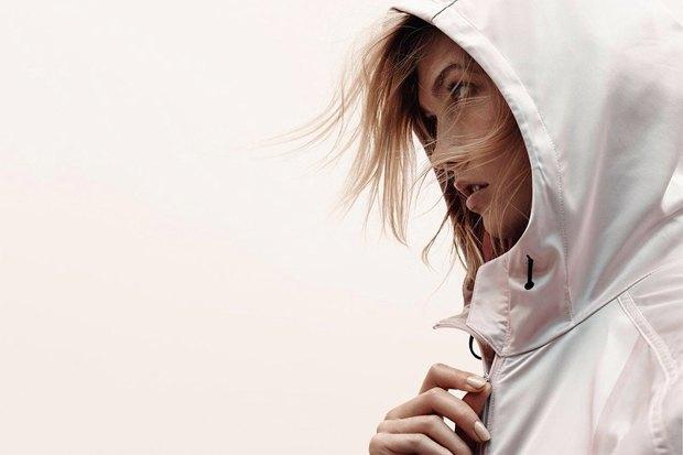 Nike представили совместную коллекцию  с Педру Лоуренсу. Изображение № 3.