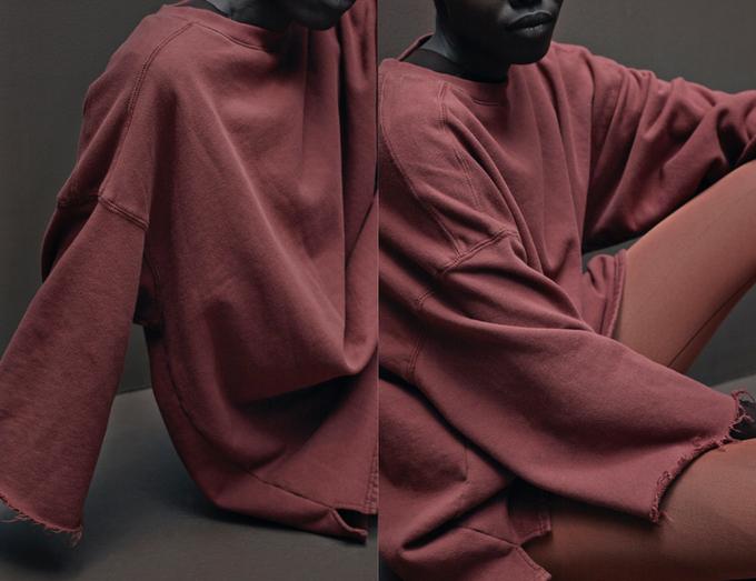 Опубликован лукбук коллекции Канье Уэста  для adidas Originals. Изображение № 1.