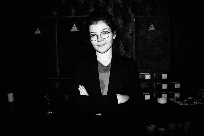 Янина Вехтева, фэшн-дизайнер. Изображение № 2.