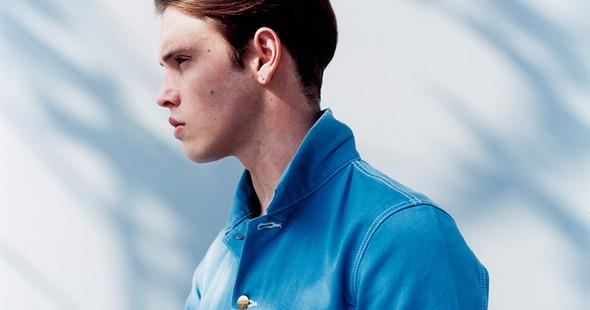 Новые лица: Джейк Купер. Изображение № 9.