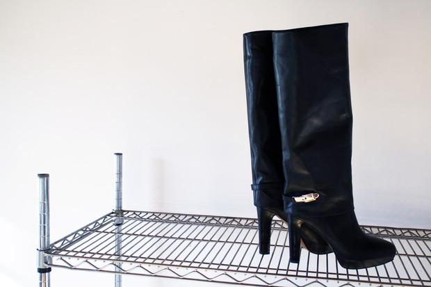 Гардероб: Мари Хэндкер Уолтерс, автор блога Blame It On Fashion. Изображение № 38.