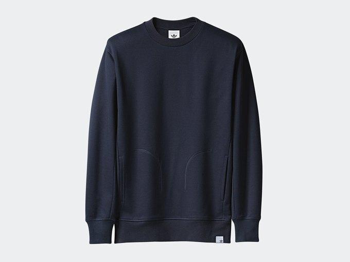 adidas представили минималистичную коллекцию XBYO. Изображение № 19.