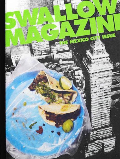 13 нескучных  журналов о еде. Изображение № 13.
