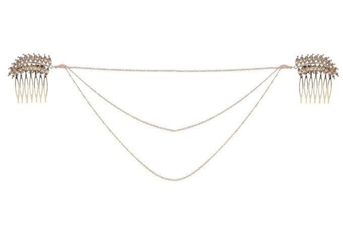 Topshop представили первую свадебную коллекцию. Изображение № 54.