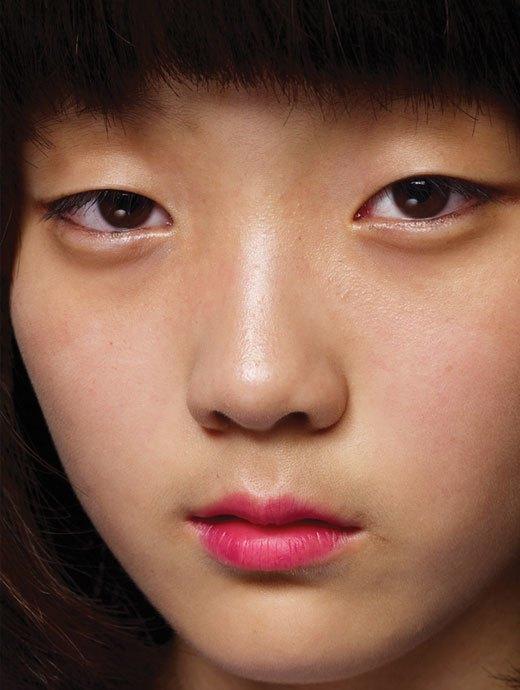 «Девочки в макияже»:  Как красятся  корейские школьницы. Изображение № 15.