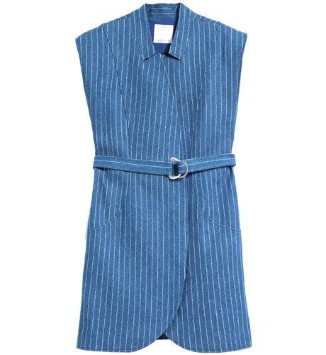 И пальто, и платье:  10 лёгких халатов на лето. Изображение № 6.