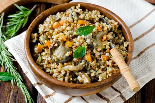 Горшочек, вари: 10 рецептов каш от гречки до булгура. Изображение № 5.