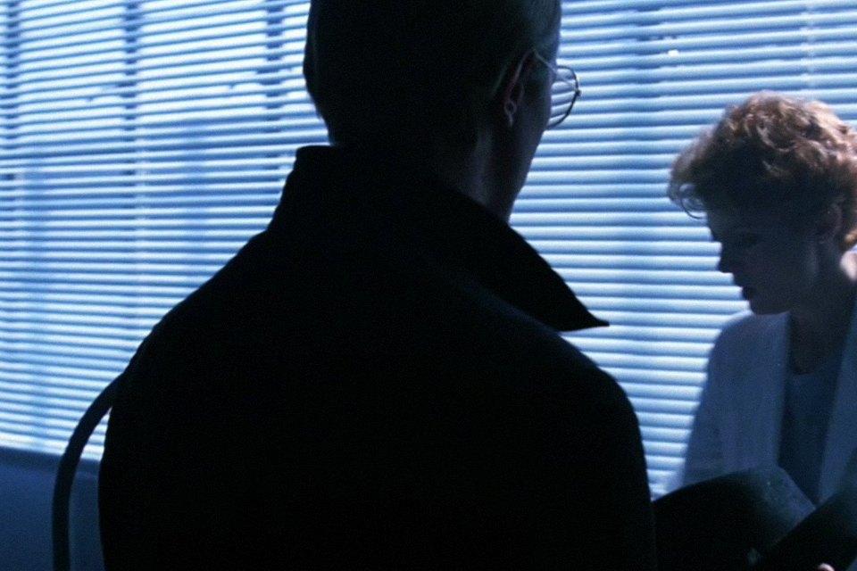 Вампирский нуар «Голод»: Гид по готике и моде 80-х. Изображение № 24.