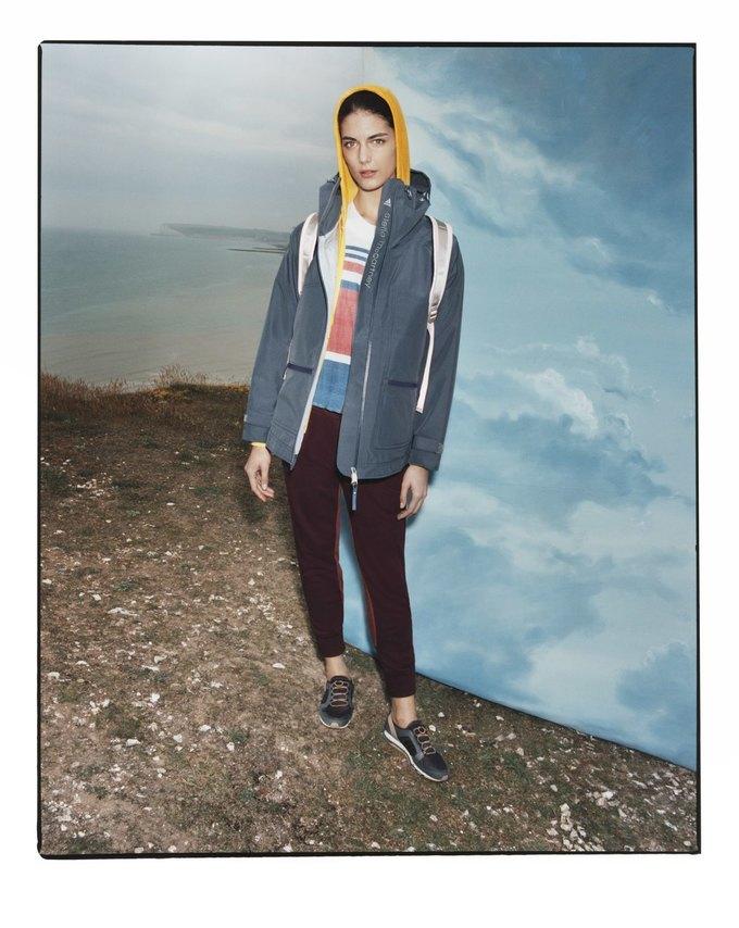 Cтелла Маккартни показала новую коллекцию для adidas. Изображение № 16.