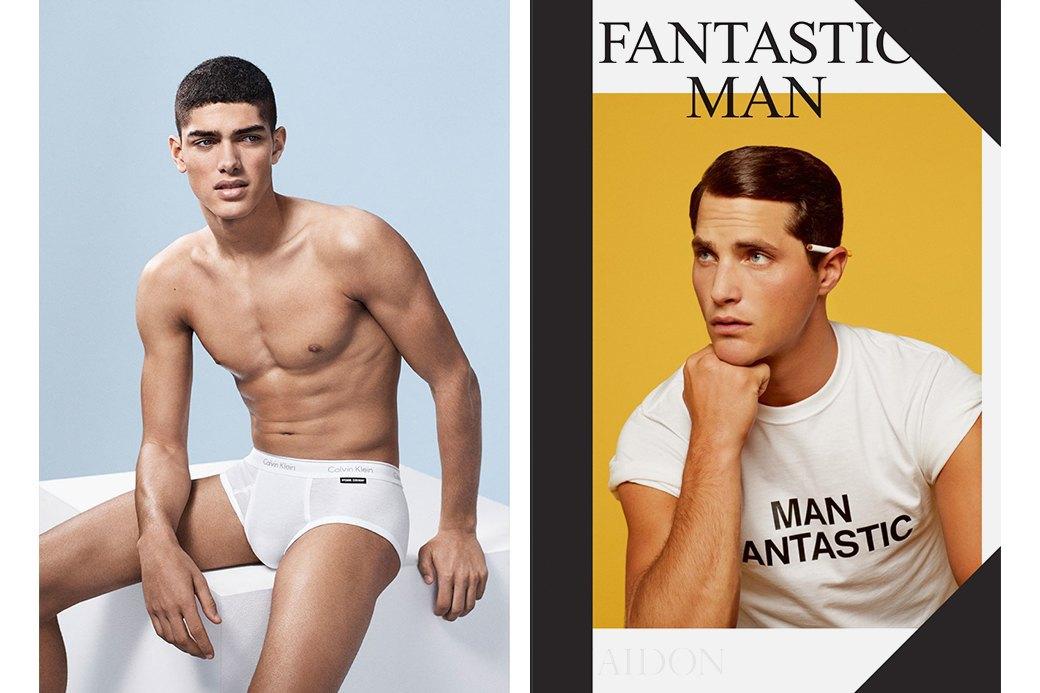 Стандарты красоты: Как меняются представления о мужской внешности. Изображение № 4.