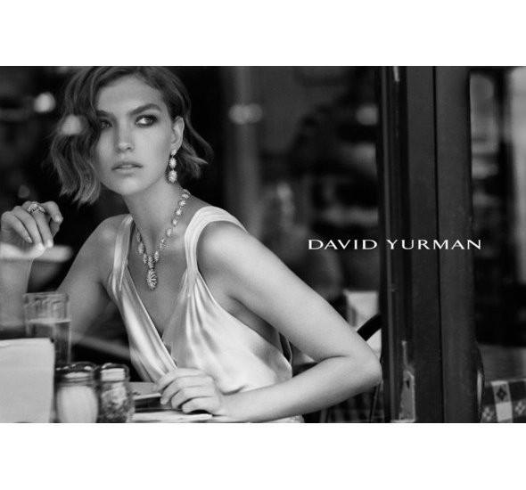 David Yurman FW 2011. Изображение № 6.