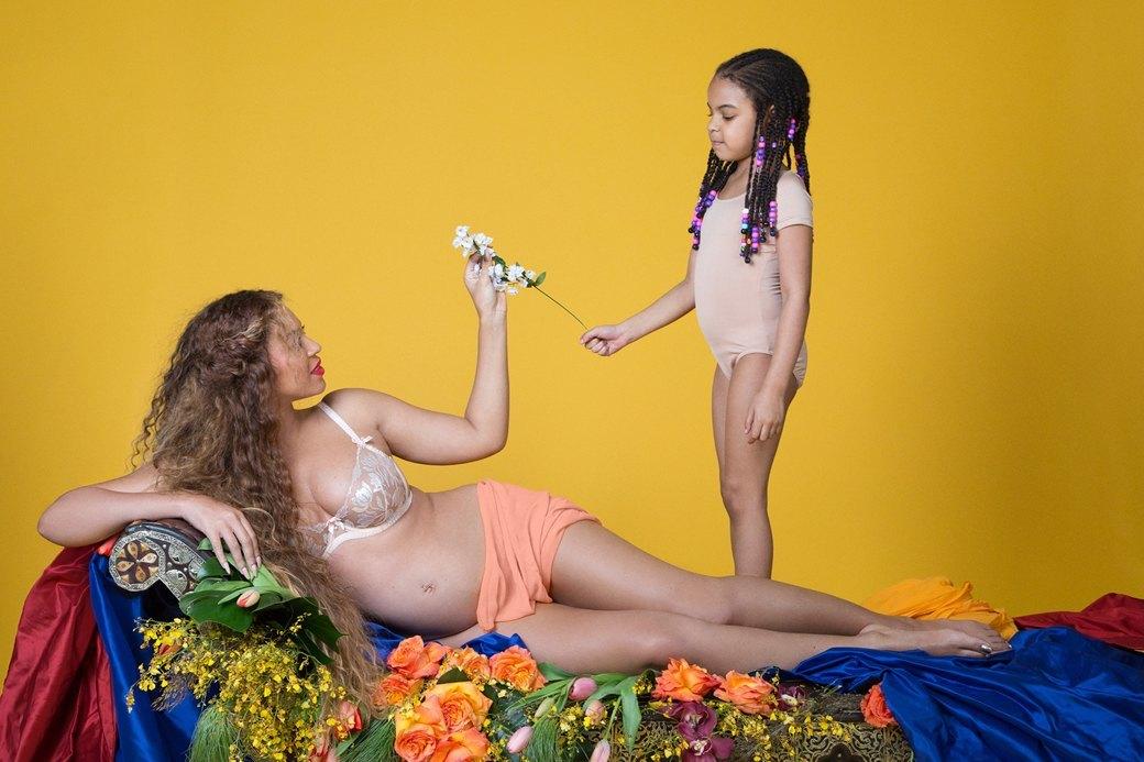 Baby Bump: Как беременность вошла в моду. Изображение № 2.