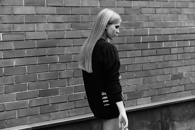 Крейг Костелло создал коллекцию со Stussy, Kixbox и Faces & Laces. Изображение № 19.