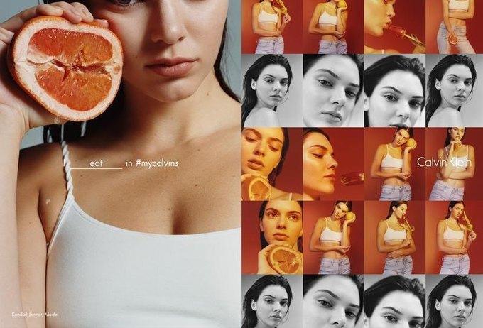 Calvin Klein опубликовали секс-позитивную рекламную кампанию. Изображение № 5.