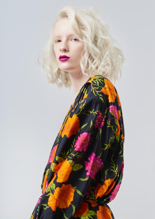 «Ты — альбинос»: Модели о жизни с этой особенностью. Изображение № 5.