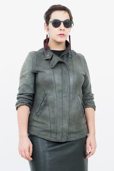 Ивент-менеджер Dewar's Powerhouse Наиля Гольман олюбимых нарядах. Изображение № 23.