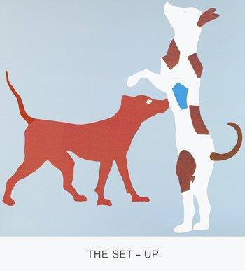 В «Гараже» открывается выставка Джона Балдессари. Изображение № 3.