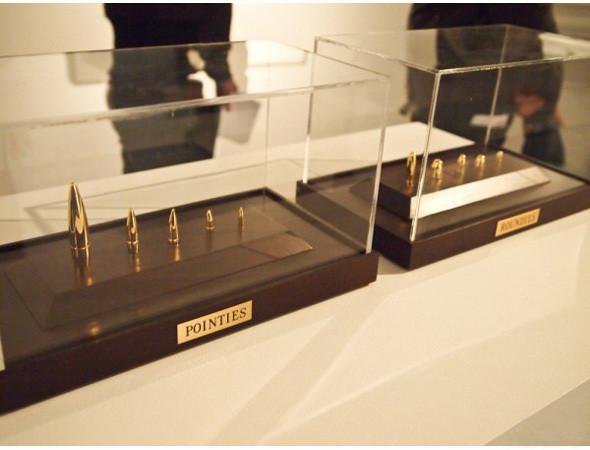 «Сalifornia dreamin» – выставка калифорнийский художников, которую курировал эди в париже в 2011. Изображение № 52.