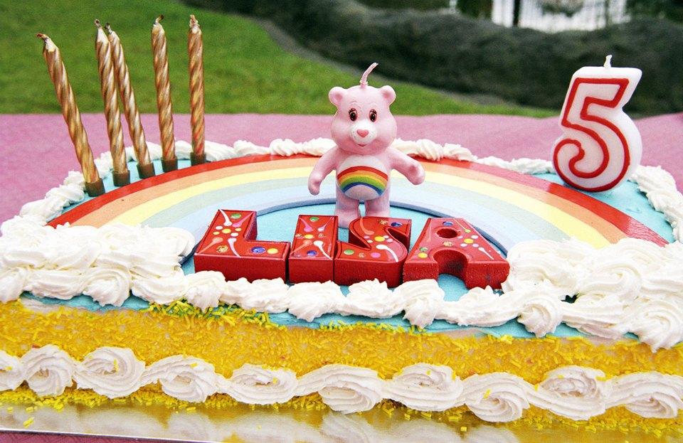 Принцессы и супергерои: Как отмечают детские  дни рождения. Изображение № 11.