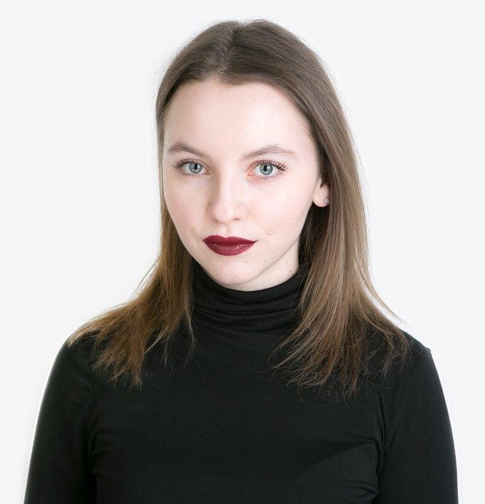 PR-менеджер Анастасия Кривкова об уходе и любимой косметике. Изображение № 1.