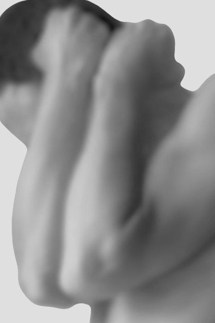 Консультант кризисного центра осексуальном насилии над мужчинами. Изображение № 1.