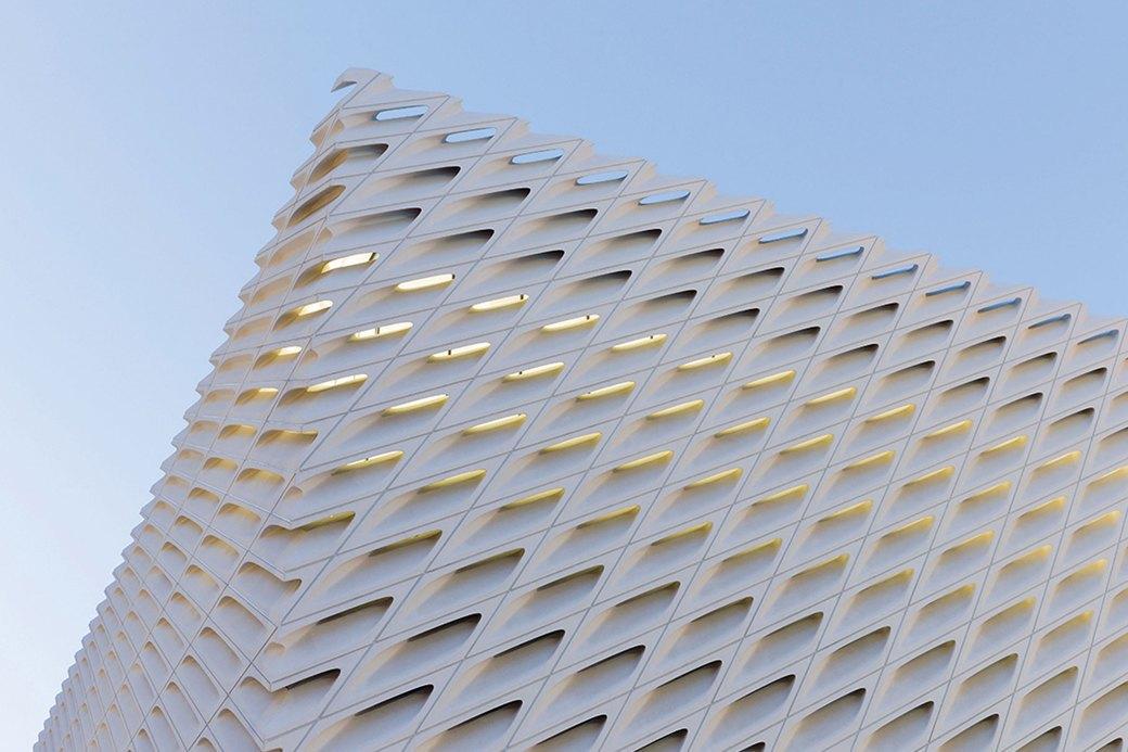 Музей современного искусства The Broad  в Лос-Анджелесе. Изображение № 5.