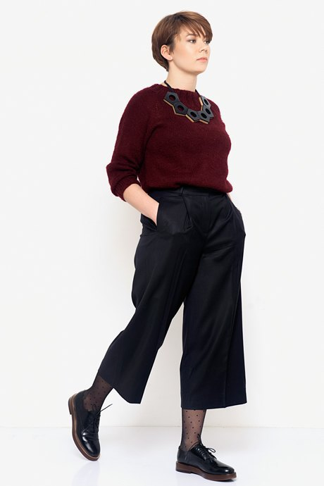 Директор по продажам  Инна Власихина  о любимых нарядах. Изображение № 13.