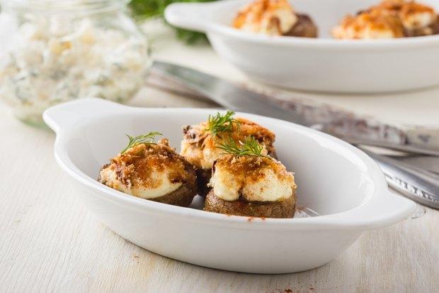 Чтобы не замёрзнуть: 10 рецептов горячей осенней еды. Изображение № 2.