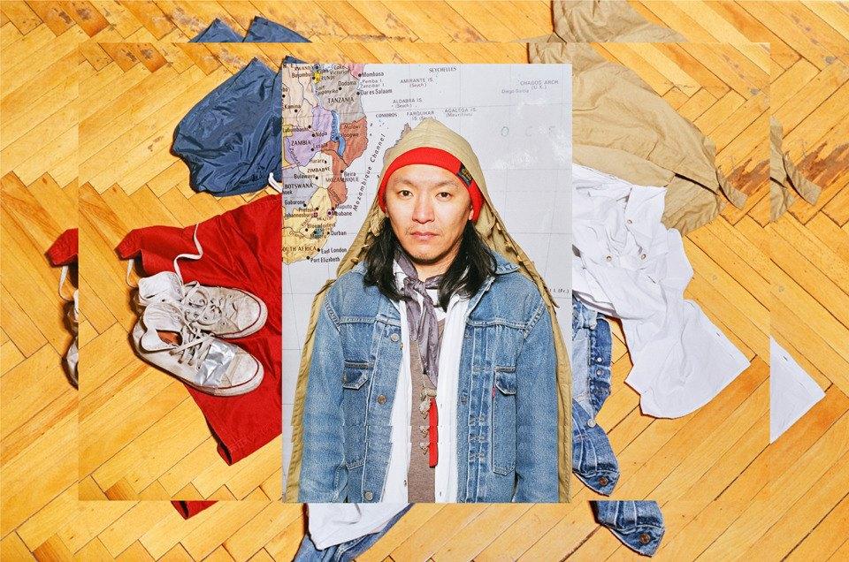 Все лучшее сразу: Московские модники в самой нарядной одежде из своего гардероба. Изображение № 12.