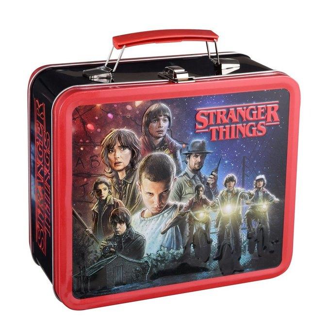 Topshop и Netflix создали коллекцию по мотивам «Stranger Things». Изображение № 3.