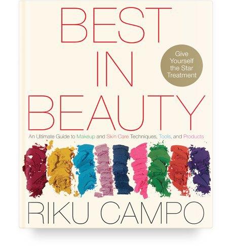 10 полезных книг о макияже, татуировках и ароматах. Изображение № 2.
