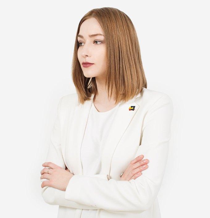 Дизайнер Aнна Щемелёва-Коноваленко о любимой косметике. Изображение № 1.