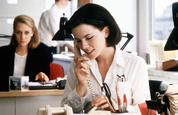 Хороший тон: Как менялись стандарты офисного макияжа. Изображение № 5.
