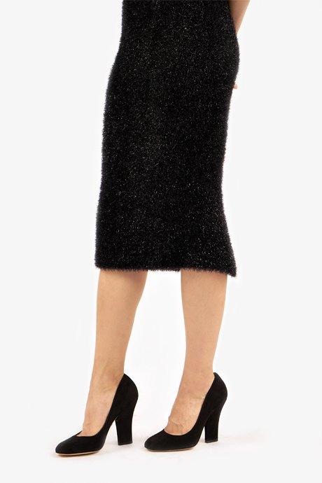 Cтарший редактор моды Glamour Иляна Эрднеева о любимых нарядах. Изображение № 18.