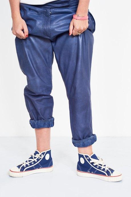 Руководительница Trend Island Катя Ножкина о любимых нарядах. Изображение № 9.