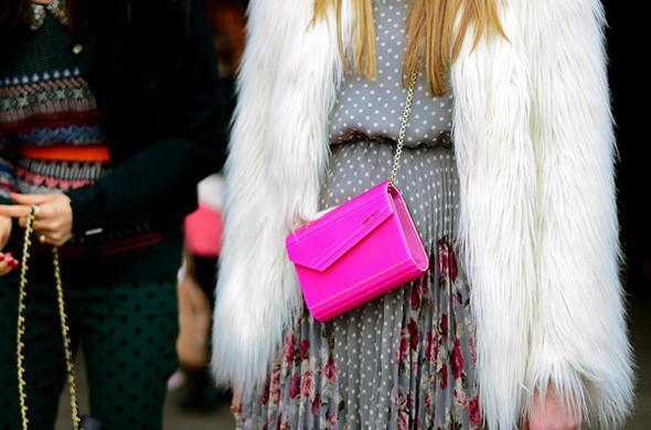 Неделя моды в Лондоне. Изображение № 20.