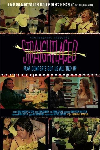 Между прочими: 10 документальных фильмов о поле и гендере. Изображение № 9.