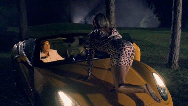 Акцент Кэмерон Диас смутил студию Fox больше, чем секс с машиной. Изображение № 1.