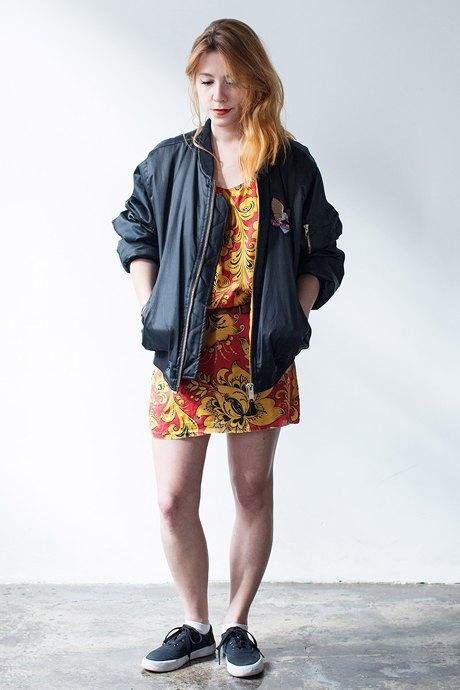 Директор моды Hello! Анастасия Корн  о любимых нарядах . Изображение № 1.