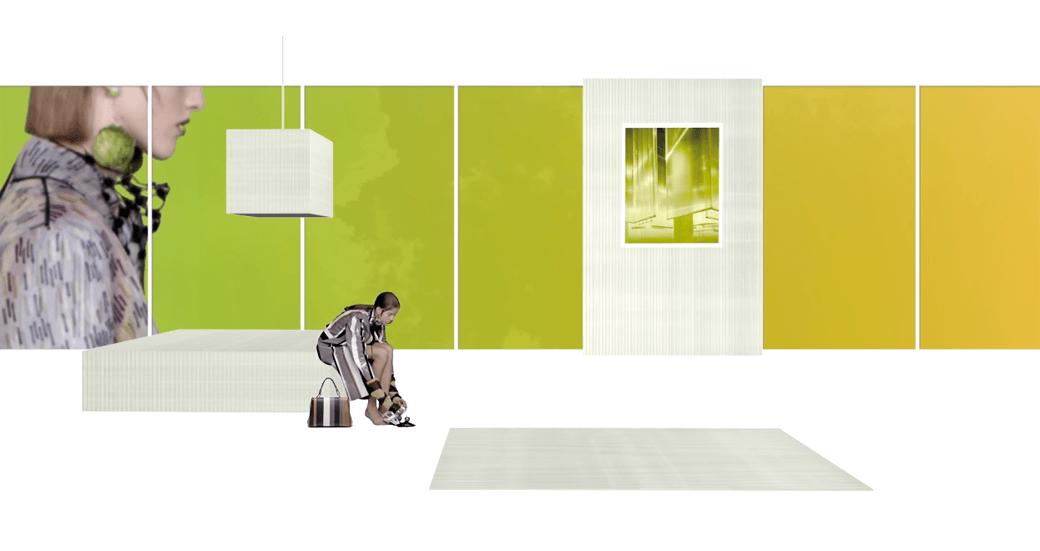 Real Fantasies:  Видеолукбук Prada,  созданный бюро AMO. Изображение № 5.