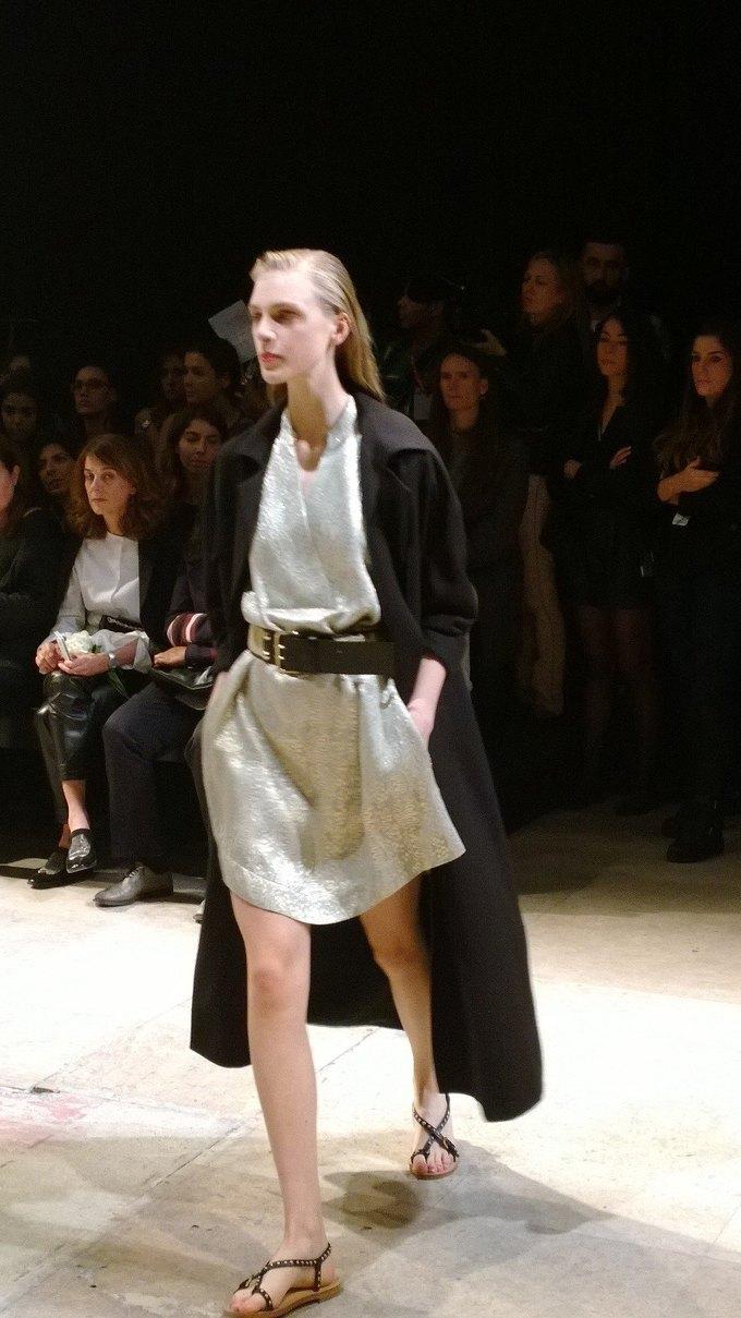 Прямой репортаж  с Paris Fashion Week:  День 8. Изображение № 3.