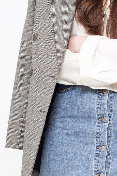 Редактор моды Harper's Bazaar Катя Табакова  о любимых нарядах. Изображение № 21.