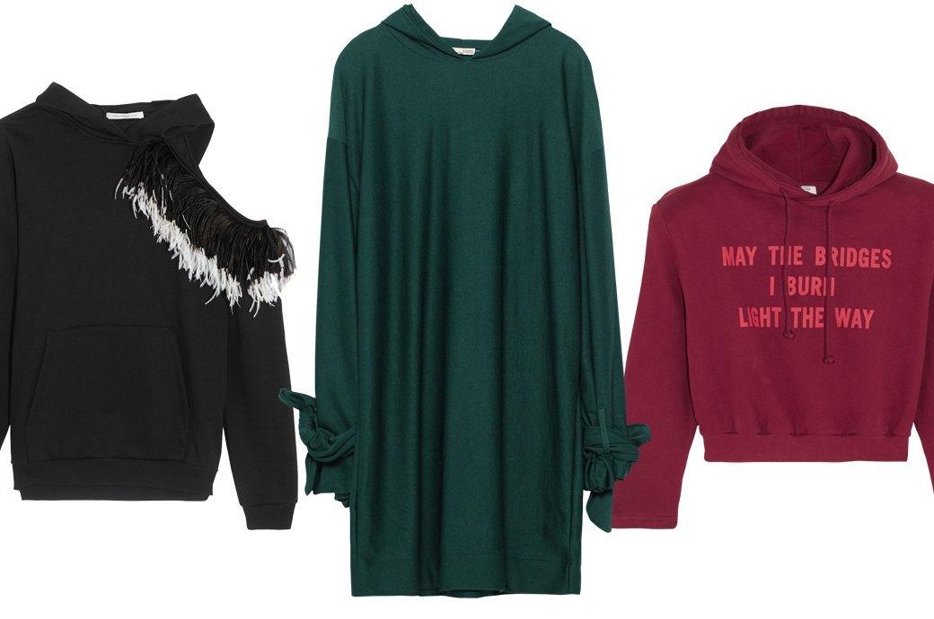 Что носить зимой: 10 новых хитов гардероба. Изображение № 2.