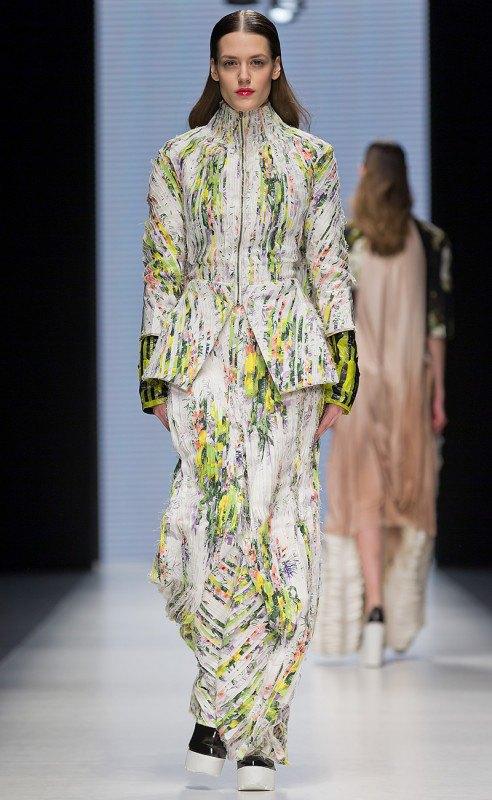 Объявлен победитель премии молодых дизайнеров H&M. Изображение № 1.
