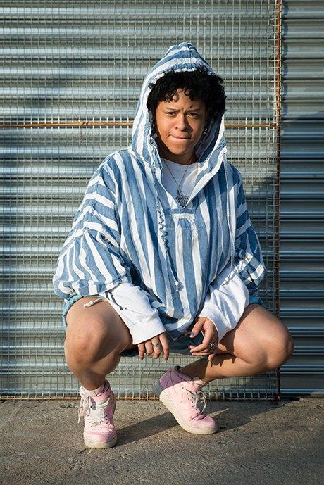 Женщины и кроссовки:  Революция  в маскулинной культуре . Изображение № 4.